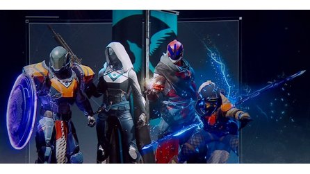 Destiny 2 - Trailer: Matchmaking funktioniert anders als erwartet