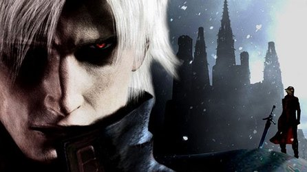 Devil May Cry HD Collection im Test - Da heult nicht nur der Teufel