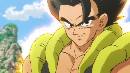 Dragon Ball Super: Broly - UPDATE: Englischer Trailer enthüllt Gogeta