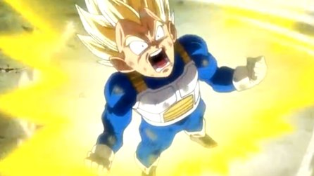 Dragon Ball Super: Lernt Vegeta bald auch die Momentane Teleportation?