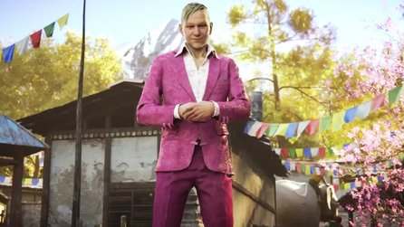 Far Cry 4 - Launch-Trailer: Willkommen in Kyrat