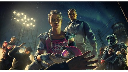 Far Cry New Dawn im Test - Dasselbe in Pink