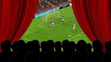 Football Manager - Universal und Sports Interactive planen Kino-Film