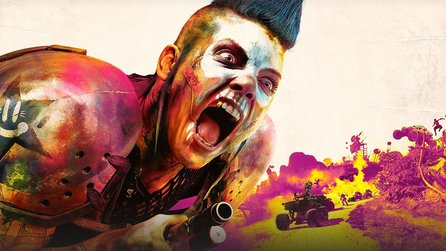 Rage 2: Newer Dawn - Bethesda veräppelt Far Cry New Dawn, Ubisoft kontert
