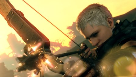 Metal Gear Survive - Always On-Zwang durch PS4- & Xbox One-Packshots bestätigt