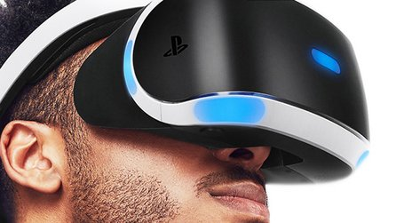Playstation VR - Sony patentiert Technologie gegen Motion Sickness