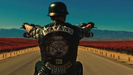 Biker-Serie Mayans MC - Teaser-Trailer kündigt das Spin-off zu Sons of Anarchy an
