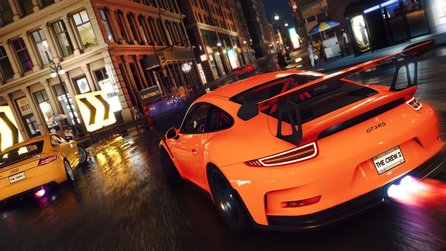 The Crew 2 - Launch-Trailer macht Lust aufs Online-Rennspiel