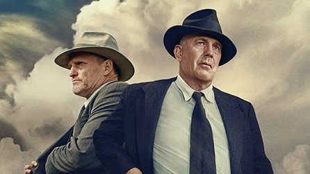 The Highwaymen - Trailer: Kevin Costner & Woody Harrelson machen Jagd auf Bonnie & Clyde