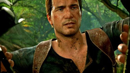 Uncharted 4: A Thief's End - Der finale Trailer zum PS4-Wunderwerk