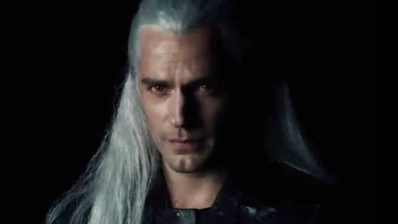 The Witcher Netflix - Geleaktes Set-Foto zeigt Geralt in voller Rüstung