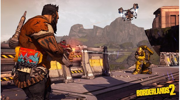 Borderlands 2: Ultra HD Texture Pack