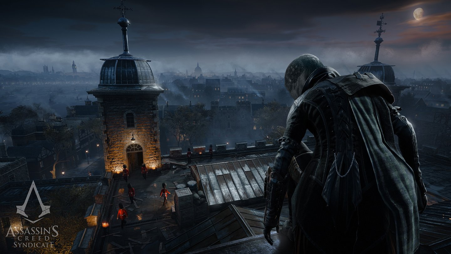 Assassin's Creed Syndicate - Screenshots von der gamescom 2015