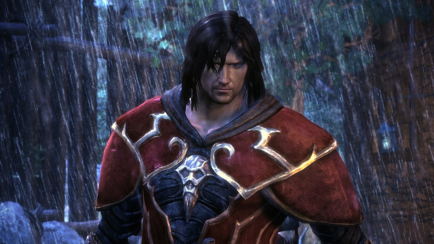 Castlevania: Lords of Shadow [360, PS3]