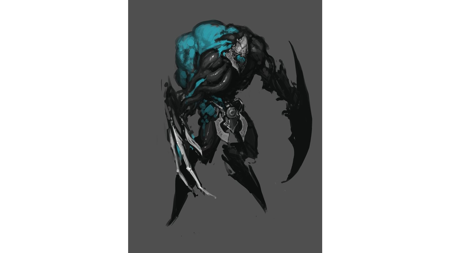 Diablo 3: Reaper of Souls - Artworks