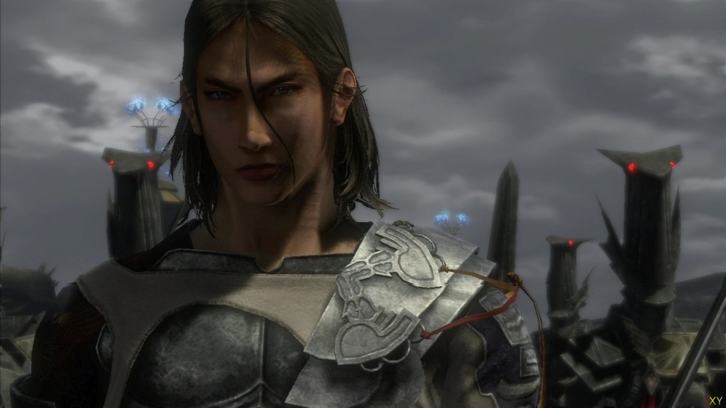 lost odyssey 15