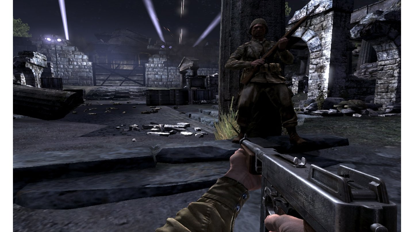 Medal of Honor Airborne 32