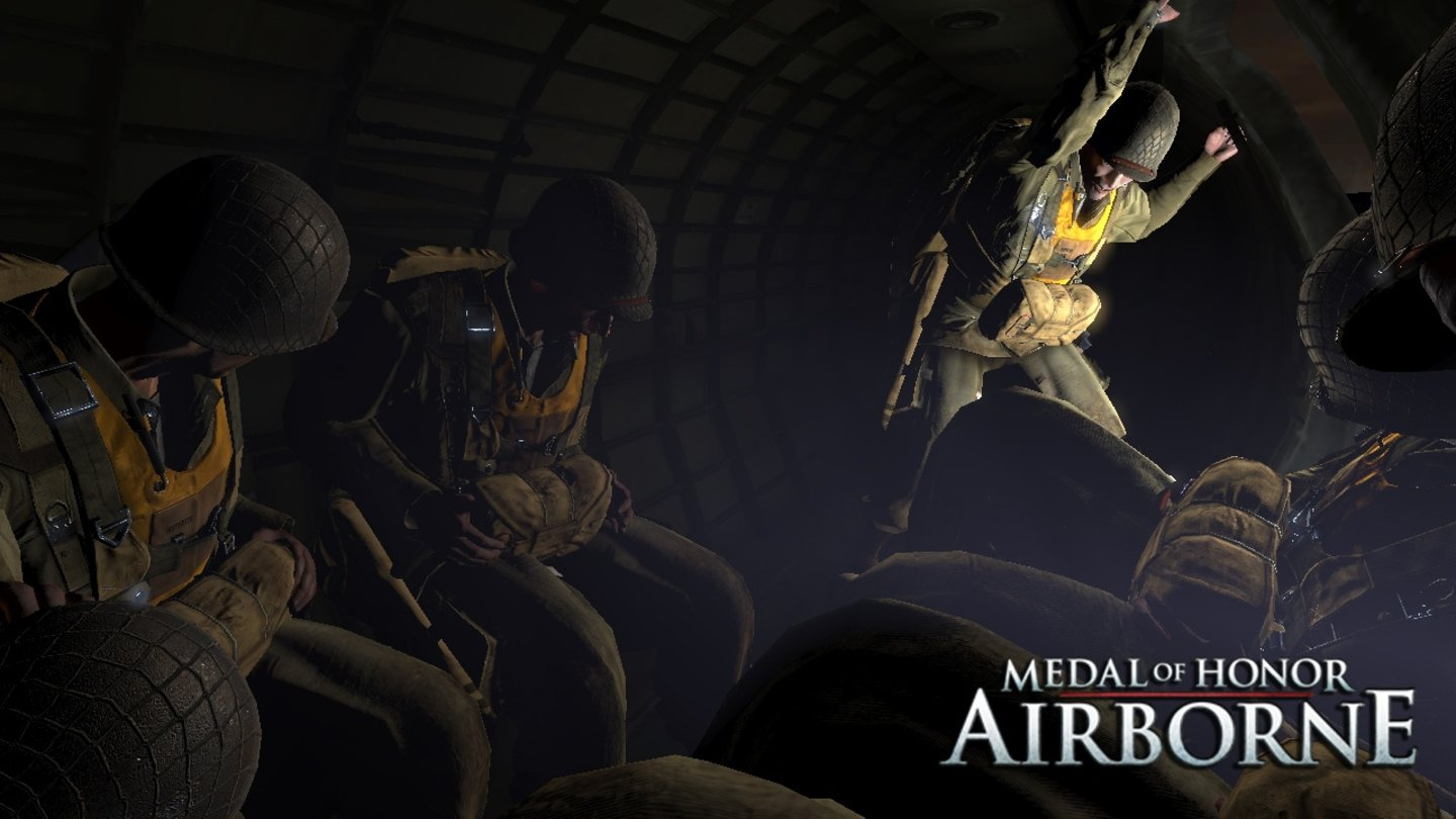 Medal of Honor Airborne 3