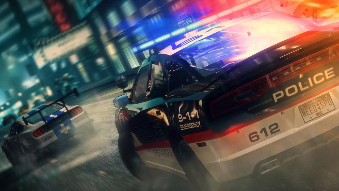 Need for Speed: No Limits - 2015Mit Need for SPeed: No Limits erscheint im Jahr 2015 ein Free2Play-Mobile-Ableger der Rennspiel-Reihe. Optisch am Remake von Need for Speed: Most Wanted angelehnt, geht es ohne Open-World direkt von Rennen zu Rennen. Bezahlt wird über In-App-Käufe.