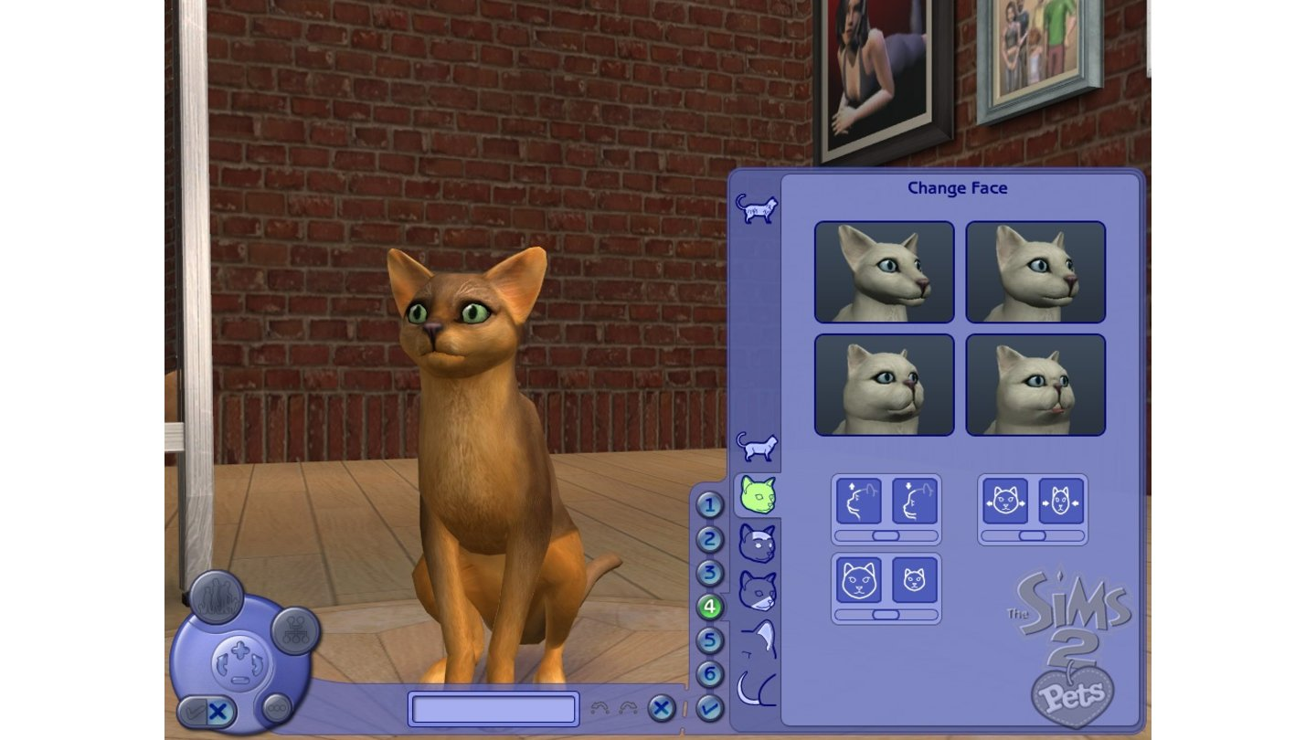 Sims 2 Haustiere 8