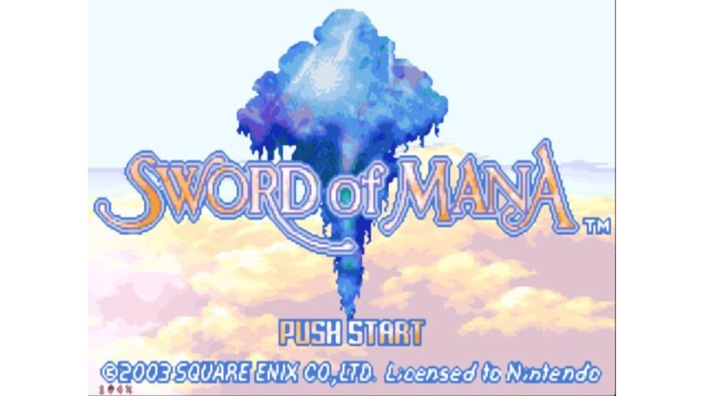 Welcome to Sword of Mana