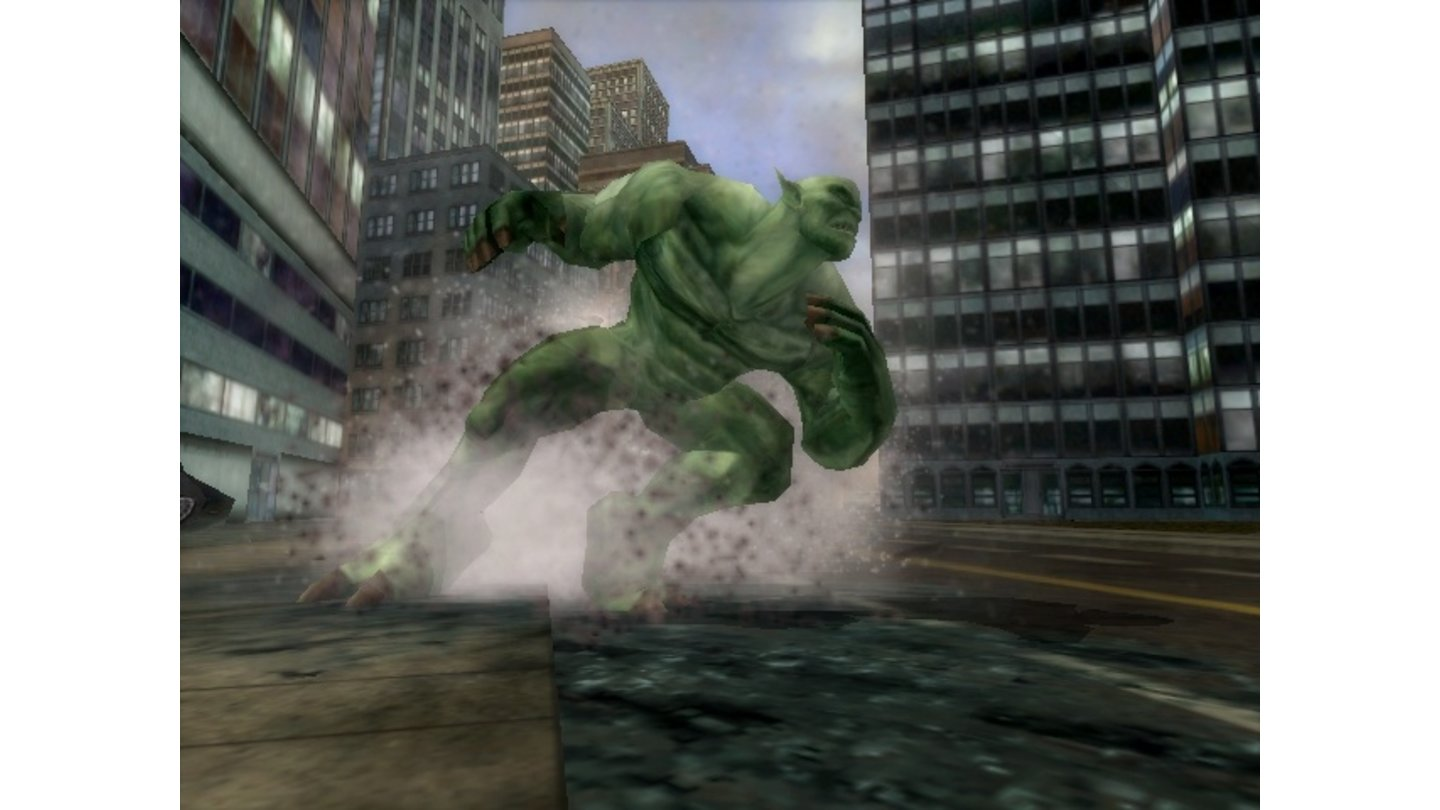 The Incredible Hulk Ultimate Destruction 9