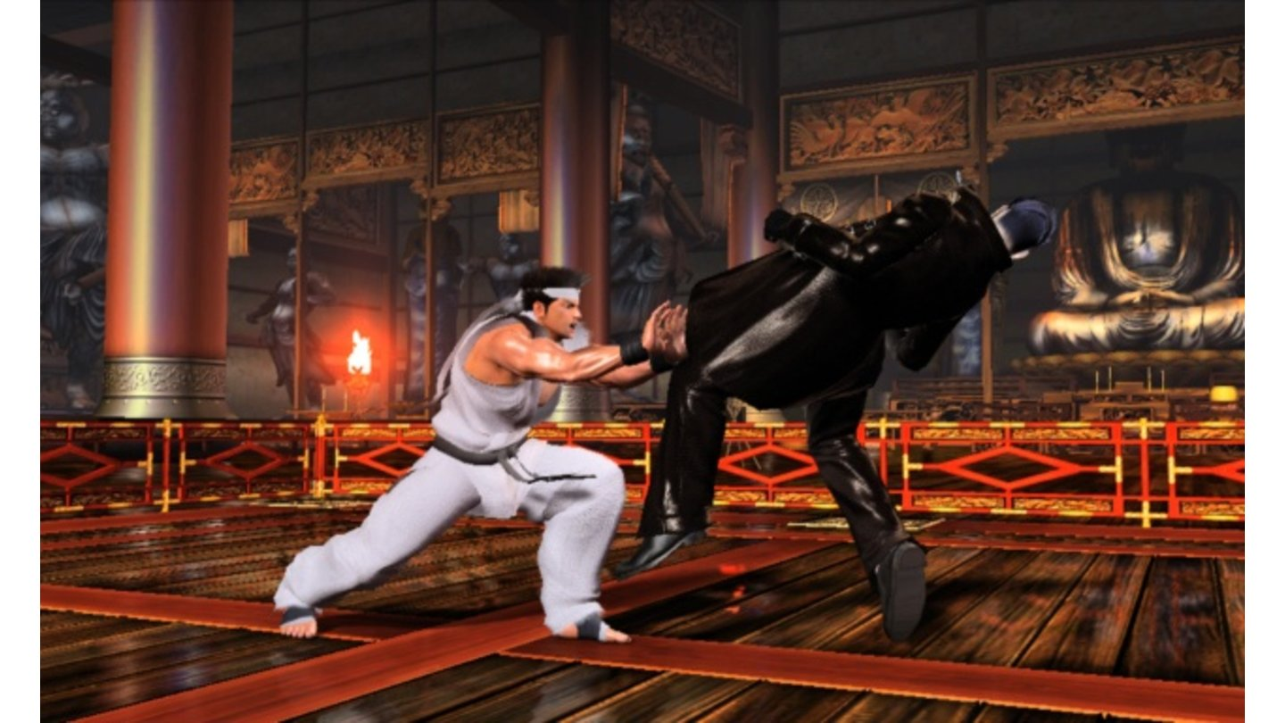 VirtuaFighter5 9