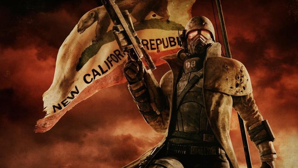 Fallout New Vegas Die Legende Des Sterns