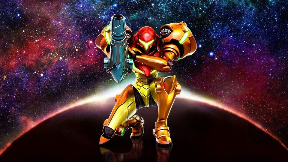 Metroid: Samus Returns interpretiert das Game Boy-Original Metroid 2 neu – mit Erfolg.