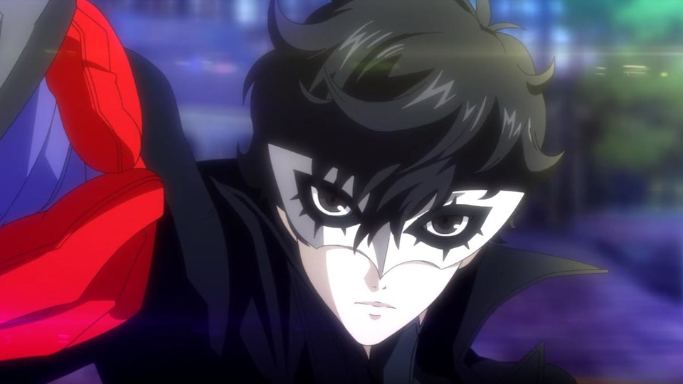 Persona 5 Scramble: The Persona Strikers kommt wohl zu uns.