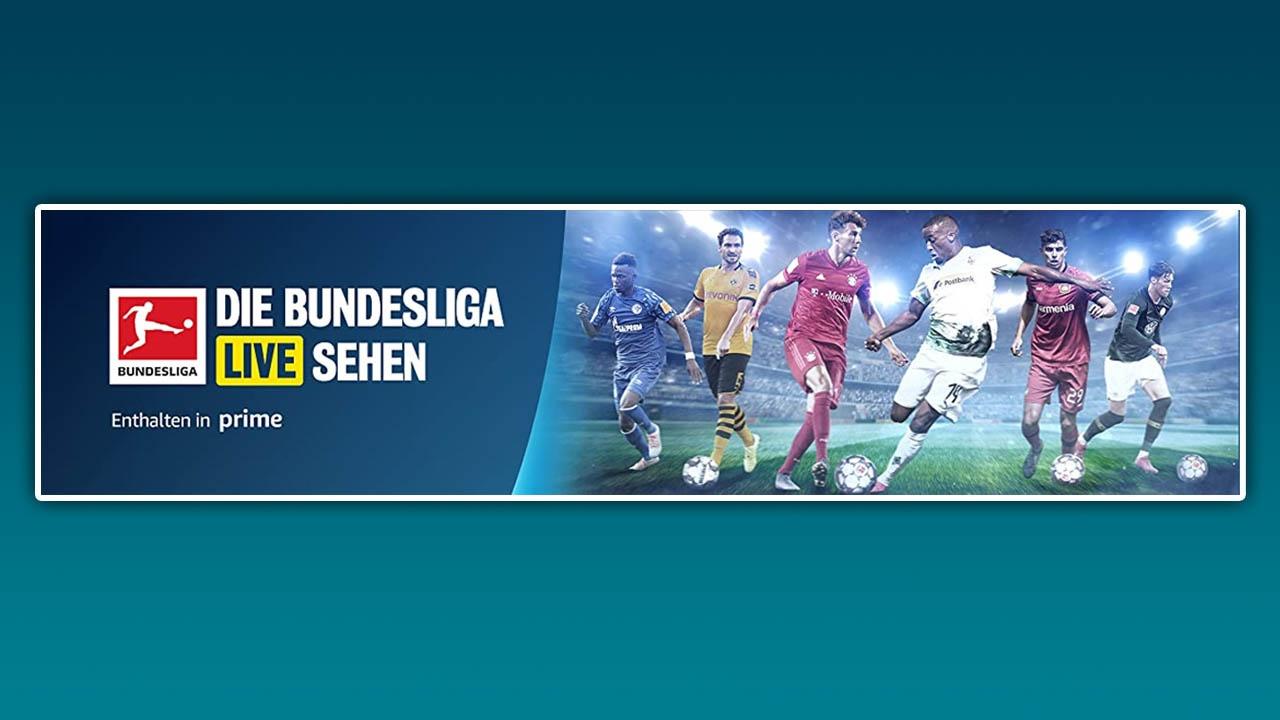Prime Video Bundesliga