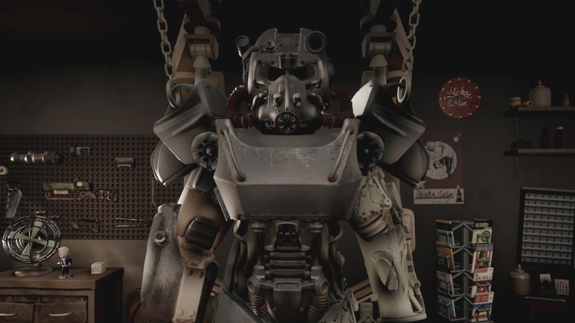 Fallout 4-Fan baut das RPG auf der PS4 nach & verblüfft Spieler