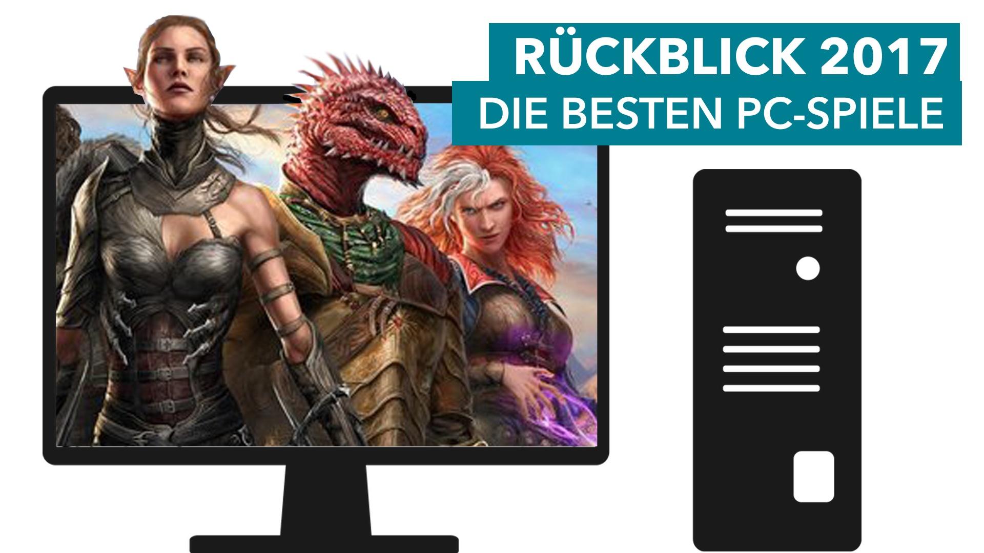 Die Besten Online Spiele 2017