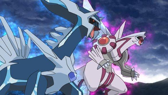 Pokémon-Fans wünschen sich als nächstes ein Diamant- & Perl-Remake