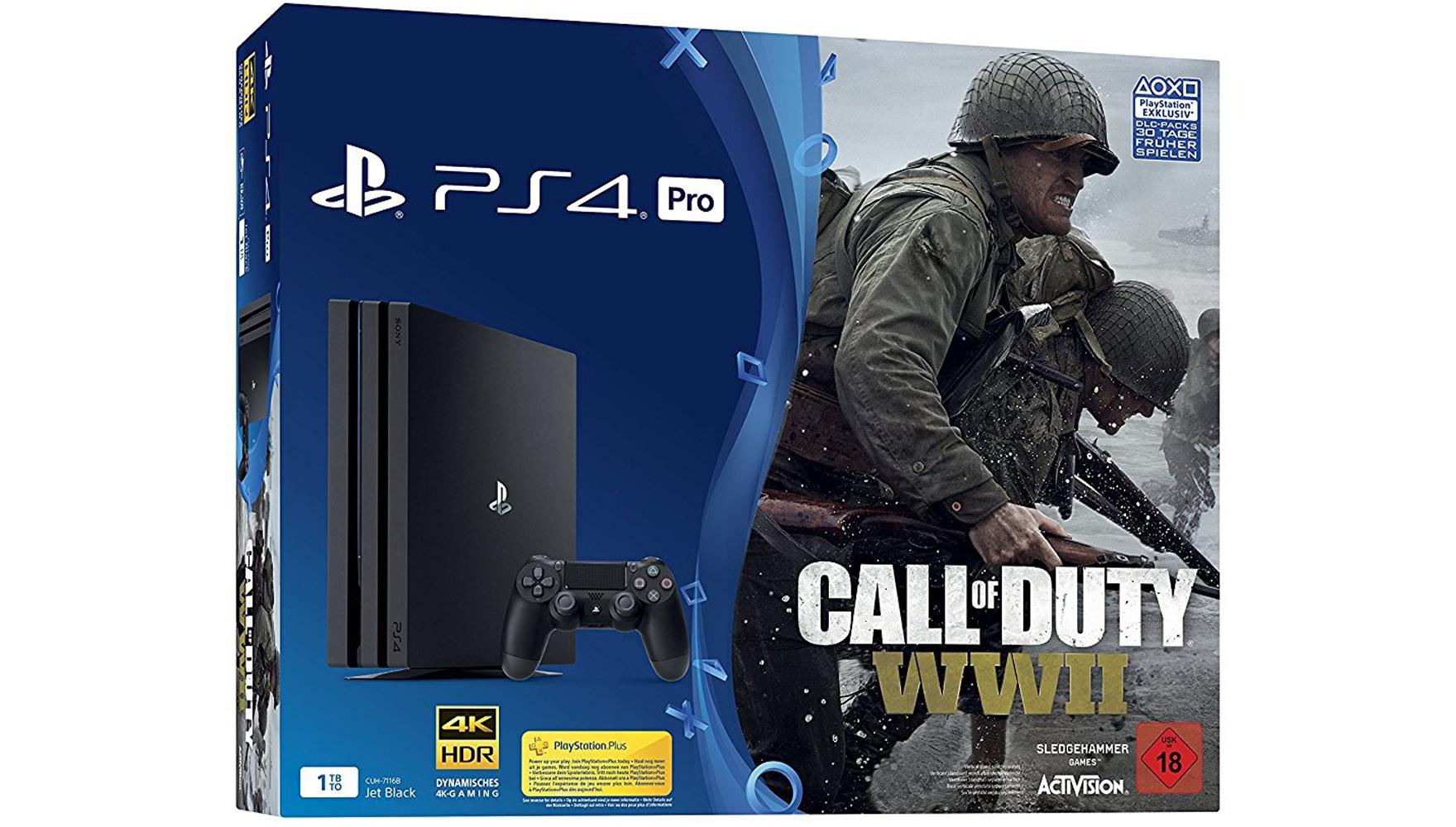 PlayStation VR-Bundle mit Skyrim für 299 Euro - Cyber-Monday-Woche am 26. November