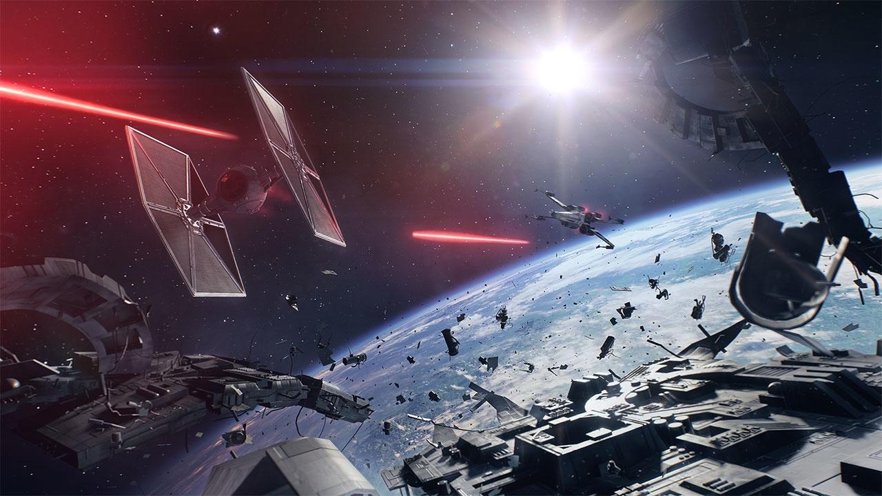 Star Wars: Battlefront 2 - Leak: Start und Inhalte der Open Beta ...