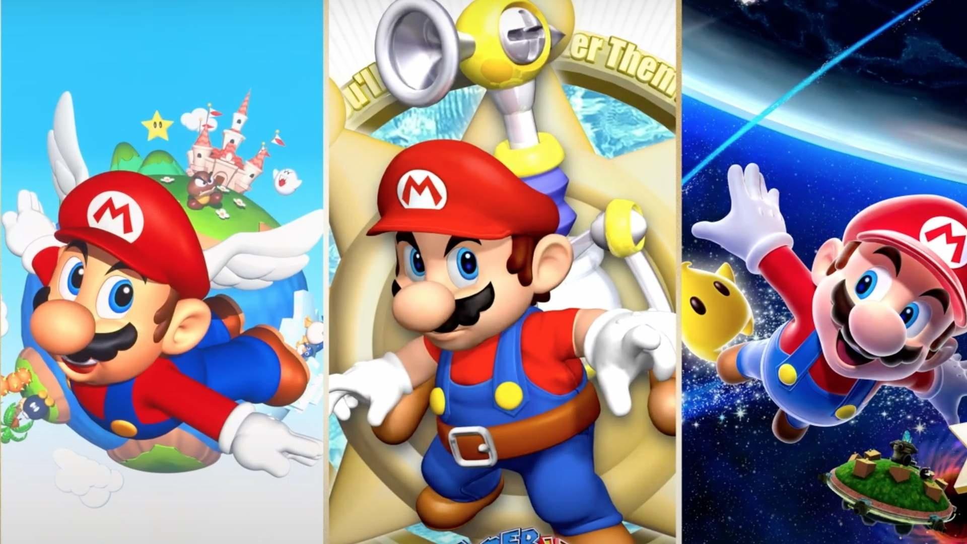 35 Jahre Super Mario - Nintendo Switch: 10 großartige