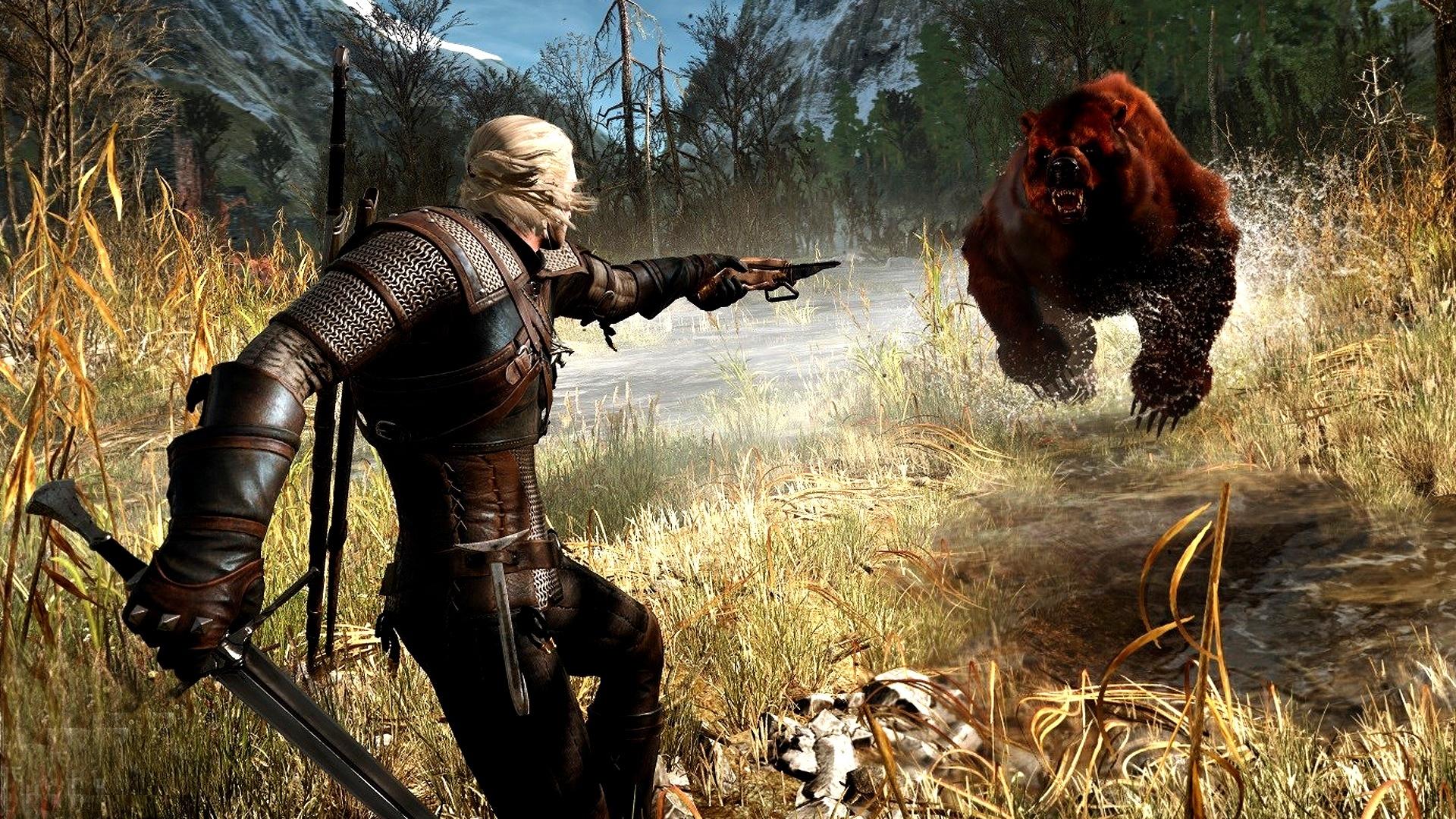 The Witcher 3 - Zwei Wochen vor Veröffentlichung geleaked
