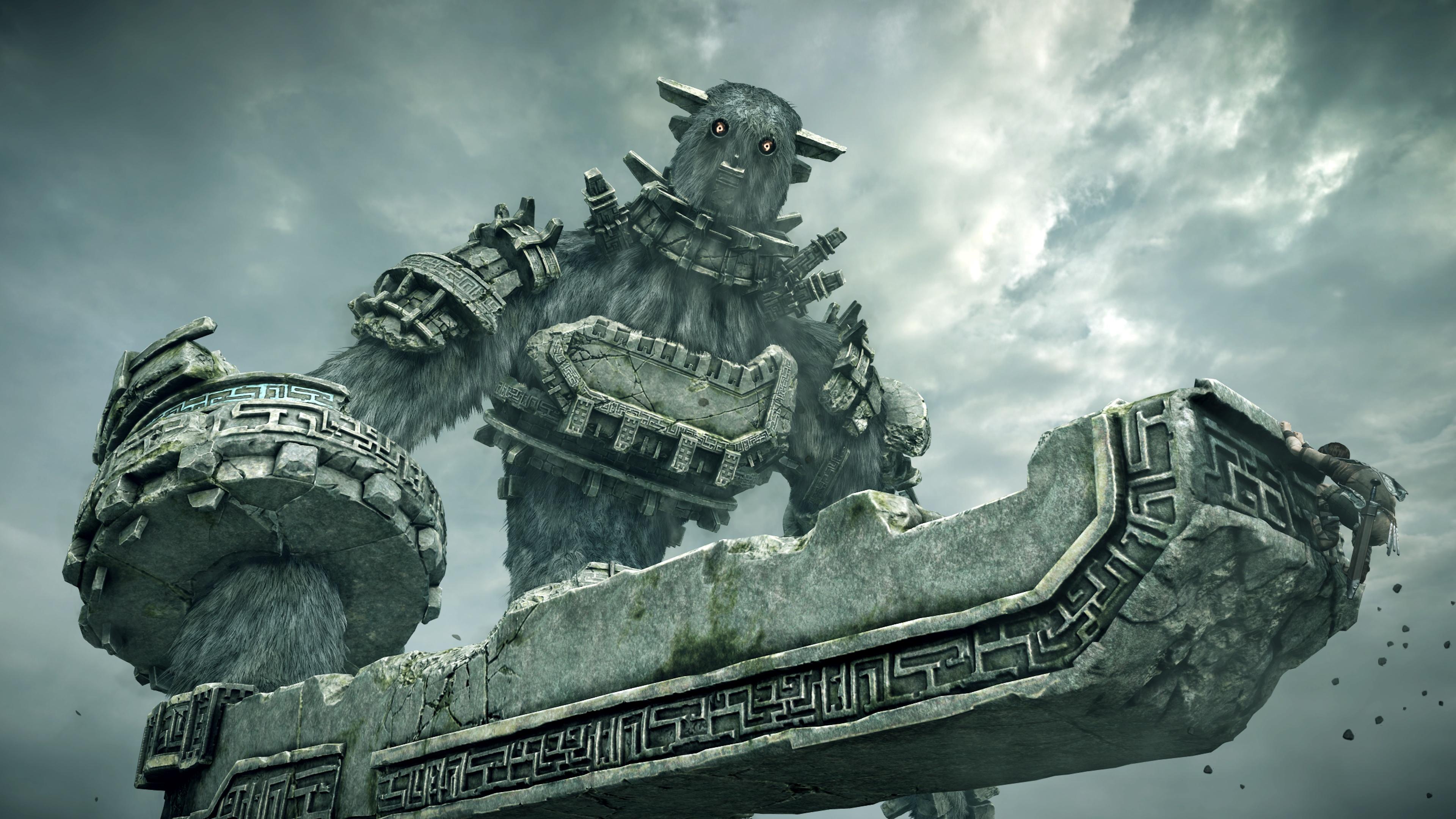 Top Action-Adventures 2018 - Video: 5 kommende Highlights für PS4, Xbox One & Nintendo Switch